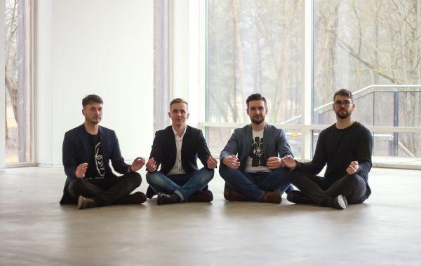 Zen PR