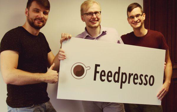 Feedpresso