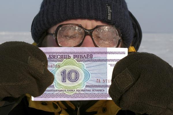 Kuo patraukli Baltarusija?