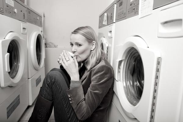 Fėja skalbėja: ar tikite švaros magija?