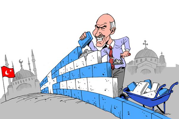 Nacionaliniai verslo ypatumai Turkijoje ir Graikijoje