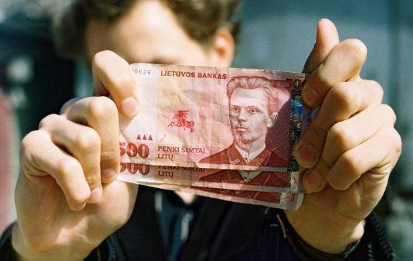 Rizikos kapitalo fondai – alternatyvus verslo finansavimo šaltinis