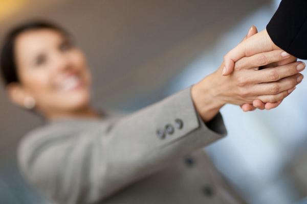7 sėkmingo pasisveikinimo taisyklės