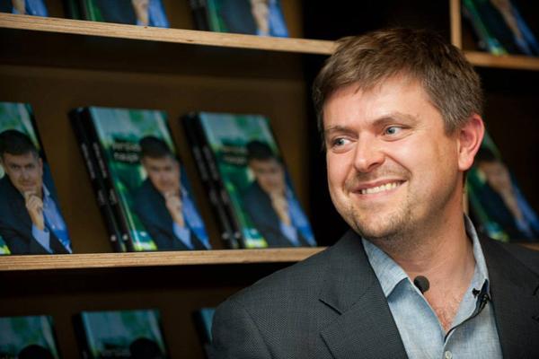 I. Laurso knyga, kurios tikslas paskatinti imtis nuosavo verslo, nemokamai pasiekiama kiekvienam