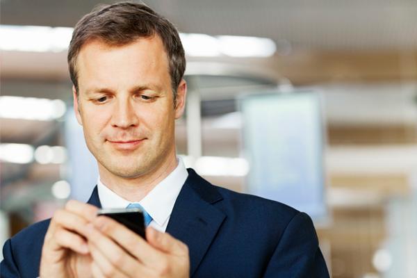 Ateities programėlė, kuri padės įvertinti įmonės finansinį profilį ir gauti rekomendacijas