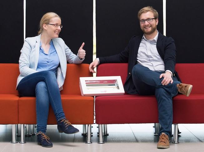 """Tarptautinė """"2dg Projects"""" įmonė: Verslas gimęs turint tik du šimtus litų"""