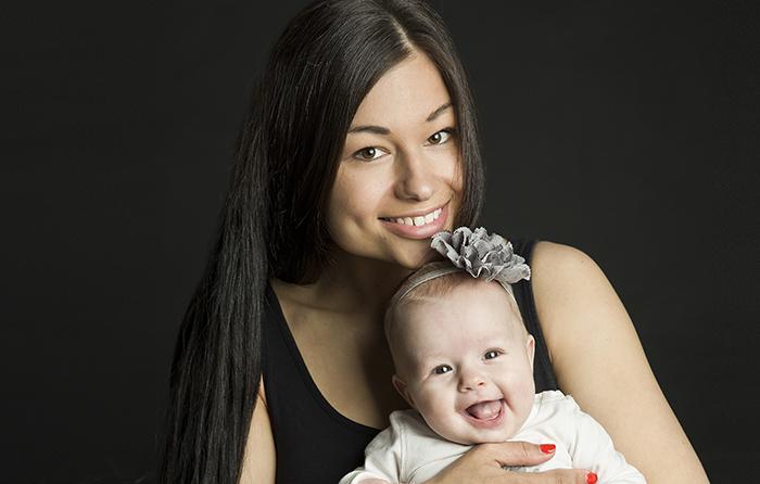"""""""Modernios mamos"""" įkūrėja: """"Siekiame palengvinti mamų kasdienybę"""""""