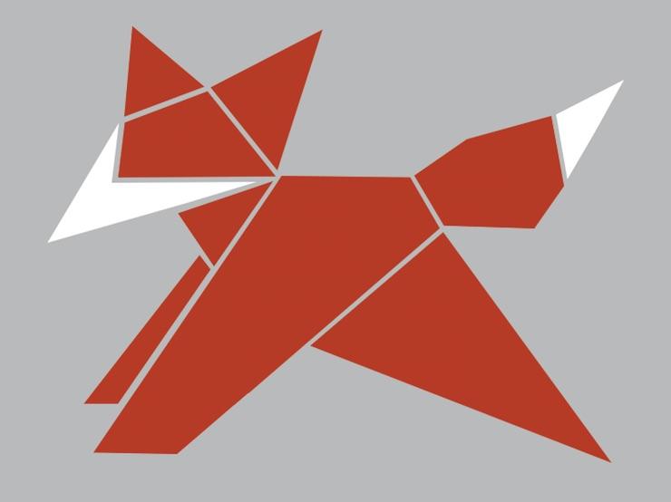 Geležinė lapė – eksperimentas, saviraiška, tyrimas, kūrybinis aktas ir dar daugiau