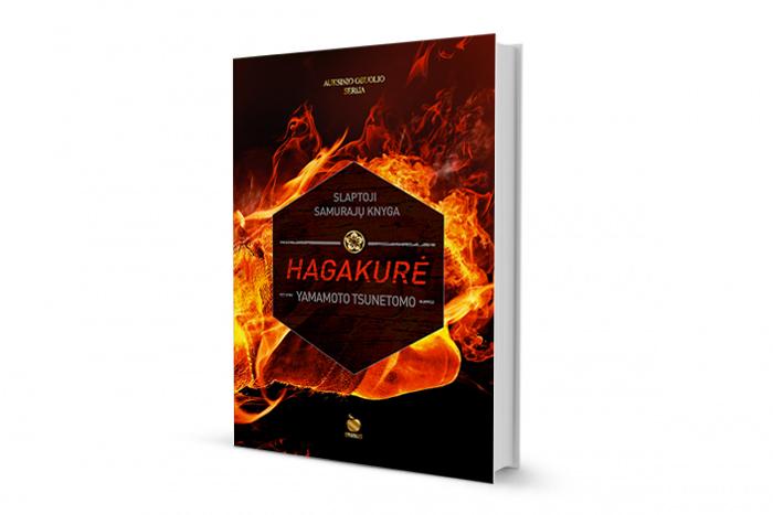 Hagakurė. Slaptoji samurajų knyga