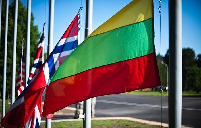 Pasaulio konkurencingumo indekse Lietuva – stabiliame augimo kelyje