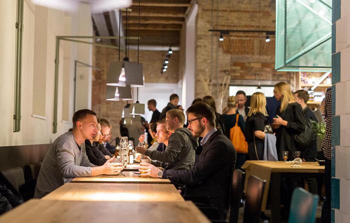 Vilniuje atidarytas technologijų startuolių parkas