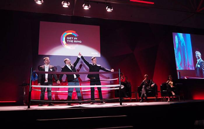 Dešimtą kartą išdalyti Europos verslininkystės skatinimo apdovanojimai: nominuotas lietuvių projektas