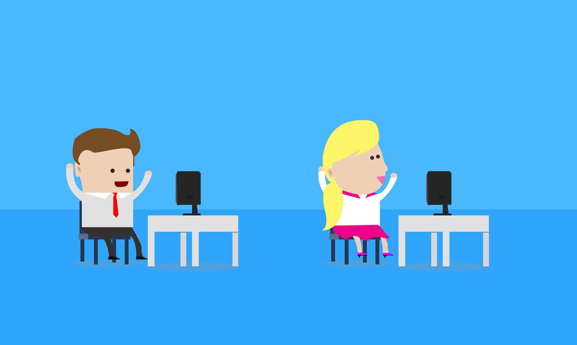 Plėtojant jauną verslą – pasirūpink efektyvia komunikacija ir finansais