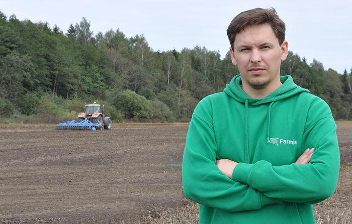 Startuolis išaugo Lietuvos rinką ir tapo lyderiu užsienyje