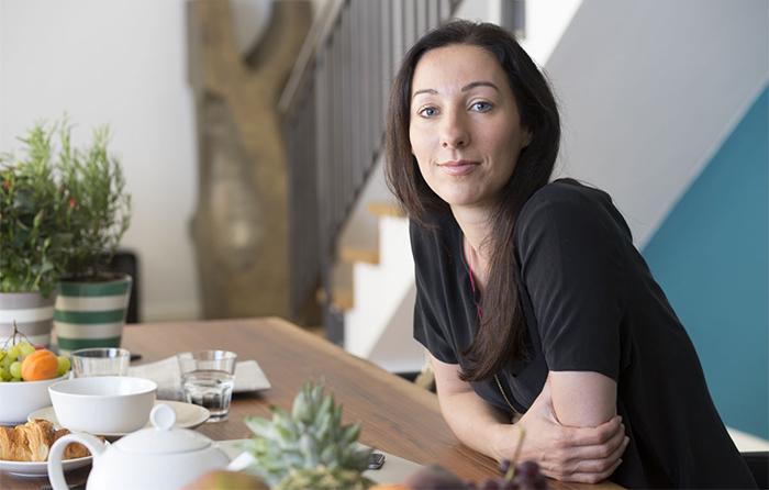 """Perspektyvaus Vokietijos startuolio vadovė: """"Svarbu atsispirti skubios plėtros impulsui"""""""