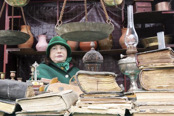 Planuoju atidaryti antikvarinių daiktų parduotuvę. Kokią verslo formą rinktis?