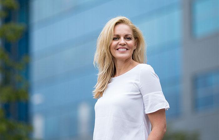 Lietuvos startuoliai gali sudrebinti pasaulinę rinką