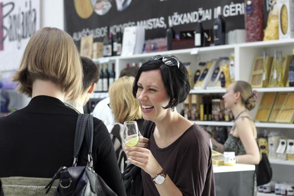"""Paroda """"Vyno dienos"""" – tikras aruodas plėtoti verslą ir šviesti vartotojus"""