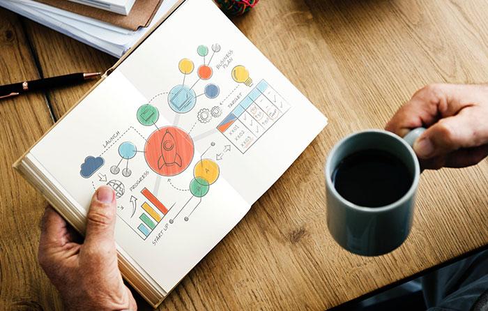 Ko pasimokyti iš startuolių rinkodaros?