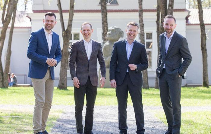 Du lietuvių startuoliai sulaukė svarbių investicijų
