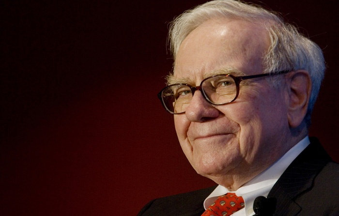Sėkmingo verslo formulė pagal Warreną Buffettą