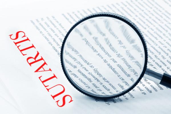 Ką svarbu žinoti pasirašant sutartis su tarpininku užsienio rinkose?