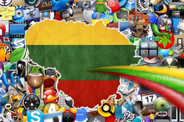Lietuviškų mobiliųjų programėlių perspektyvos 2013 metais