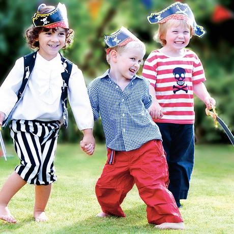 Vaikų švenčių planavimo platforma