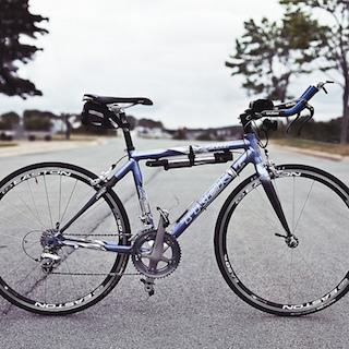 Dviračių remontas pačių rankomis. Klasikinių plento dviračių restauravimas.