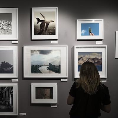 VirtualGallery – Lithuania: Virtualus turas po Lietuvos meno galerijas