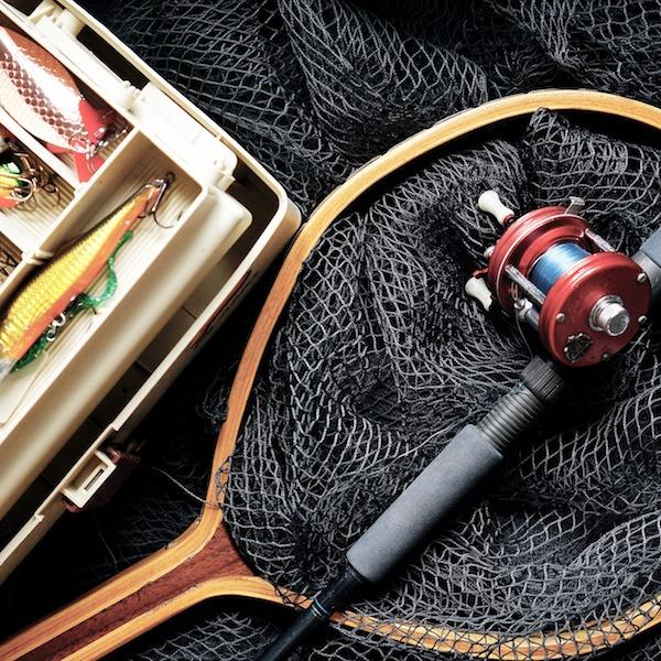 Žvejo dienoraštis