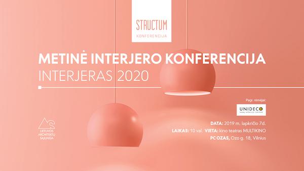 Interjeras 2020