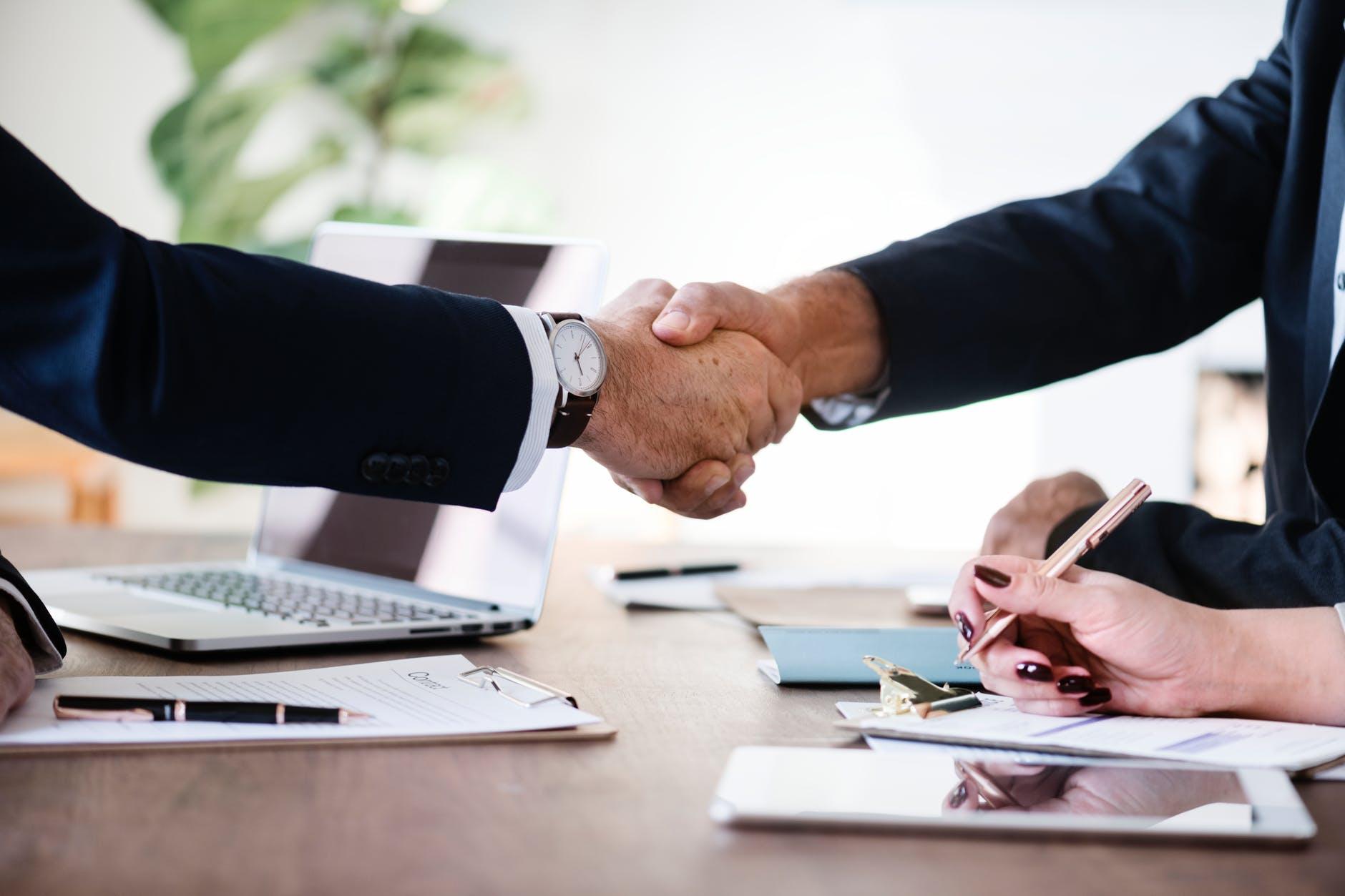 Daugiau galimybių ieškantiesiems verslo partnerių Vokietijoje