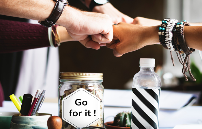 5 priežastys kurti startuolį Lietuvoje