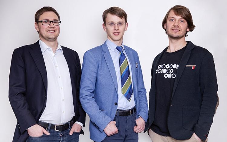 """Lietuvių startuolis """"NanoAvionics"""" toliau stebina savo pasiekimais"""