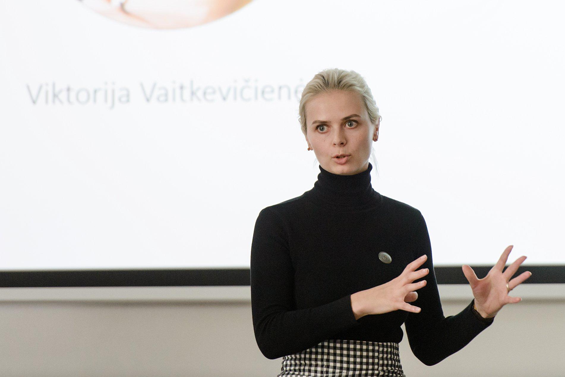 Palyginti su Silicio slėniu, Lietuvoje startuolius kuria jaunuoliai