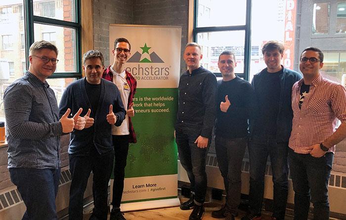 Du lietuvių startuoliai varžysis dėl geriausio startuolio vardo