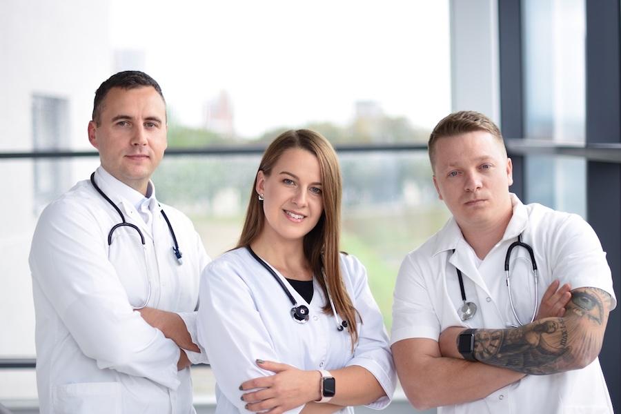 """Trys """"verslo daktarai"""" padės išvengti klaidų"""
