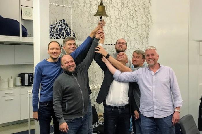 """PropTech startuolis """"uNTu"""" pritraukė 300 tūkst. eurų investiciją"""