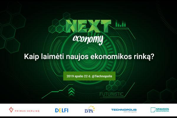 NEXT Economy'19