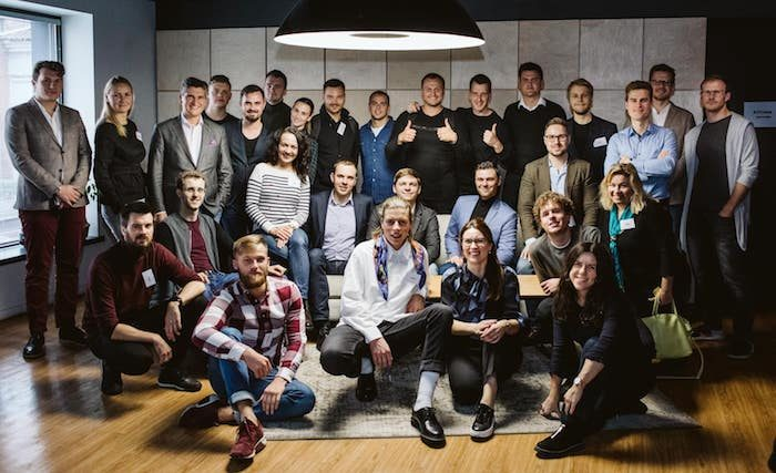 Kauno startuolių pre-akceleratoriuje – nuo modernių perkraustymo paslaugų iki produktų Kinijos rinkai