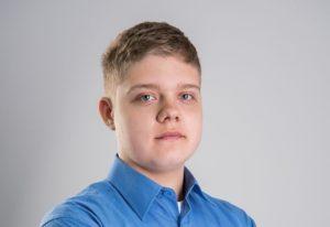 Alytiškis pirmą verslą pradėjo penktoje klasėje, dešimtoje – įkūrė startuolį