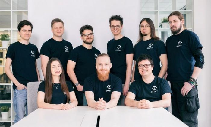 Du startuoliai įvertinti tarptautiniuose apdovanojimuose