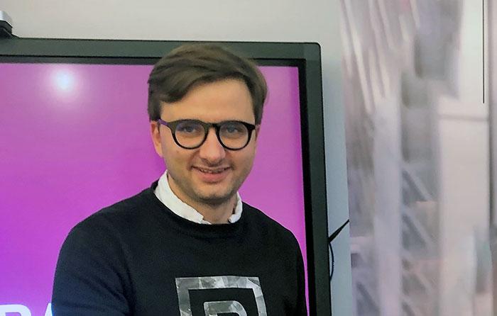 Lietuvių startuolis varžosi dėl 5 mln. eurų prizo