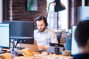 Norintiems prisidėti prie IT sektoriaus pažangos – naujos galimybės