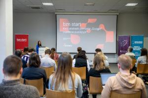 bzn start verslo mokymai