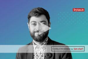 """Verslo patarimai su """"bzn start"""": skaitmeninės reklamos kanalai"""