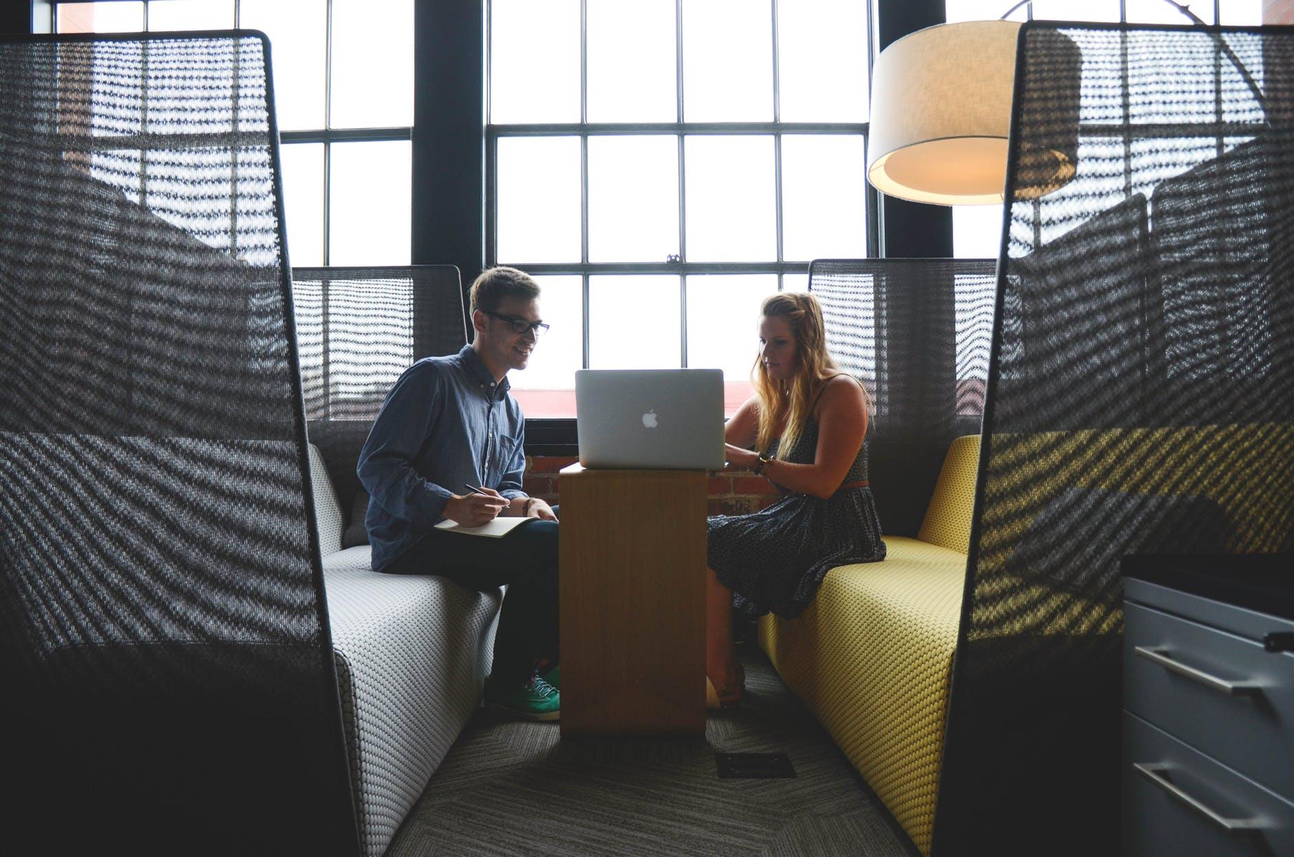 Augant startuolių bendruomenei plečiasi ir jiems skirta erdvė Klaipėdoje
