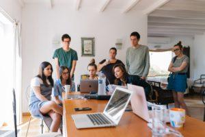 Pasaulio startuolių idėjos pandemijos metu. Ką galime išnaudoti?