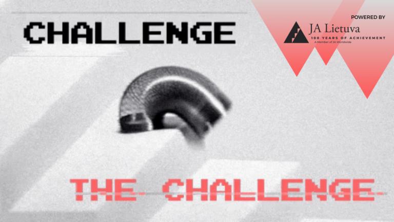 AcceleratorX | Challenge the Challenge